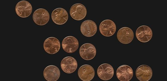 One Cent Serie